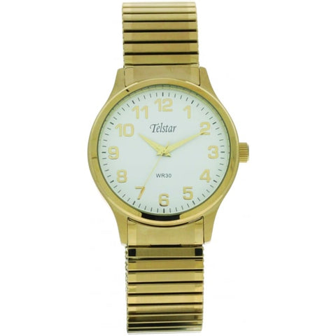 Telstar Expander Gents Watch