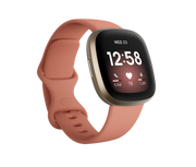 Fitbit Versa 3 Health & Fitness Smartwatch