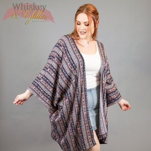 Paisley Raye Amethyst Kimono, Whiskey & Glitter Boutique, shop now at http://whiskeyandglitter.com