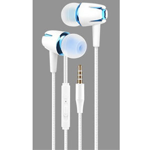 Glowing Earphones