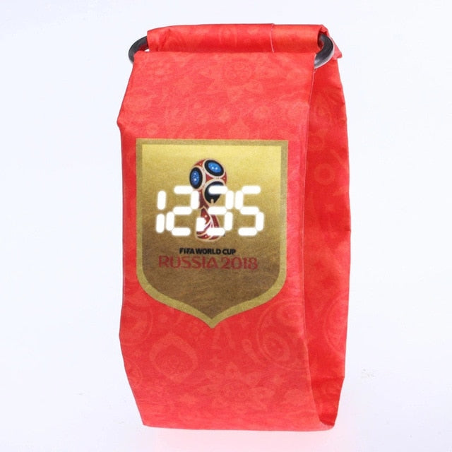 FREE LED Paper Watch OFFER!!!