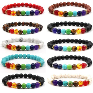 FREE 7 Chakra Natural Stone OFFER!!