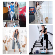 Load image into Gallery viewer, [CNY] Corvan Cordless Anti-tangle Vacuum Cleaner