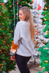 Joy To You & Me Sweater