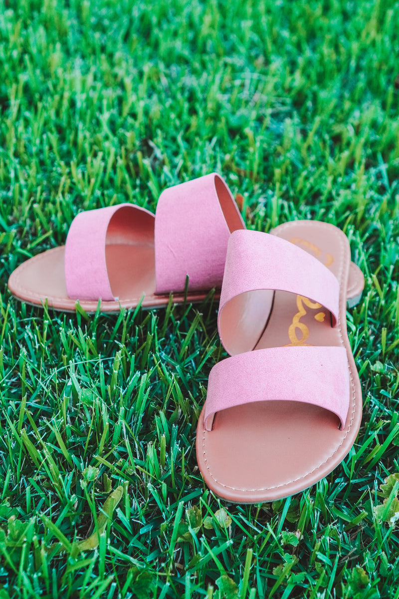 Rosé All Day Slides