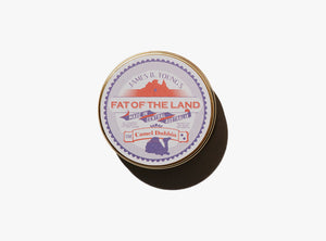 'Fat of the Land' Camel Dubbin