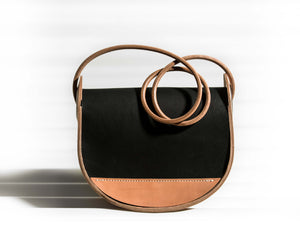 Crescent Handbag original
