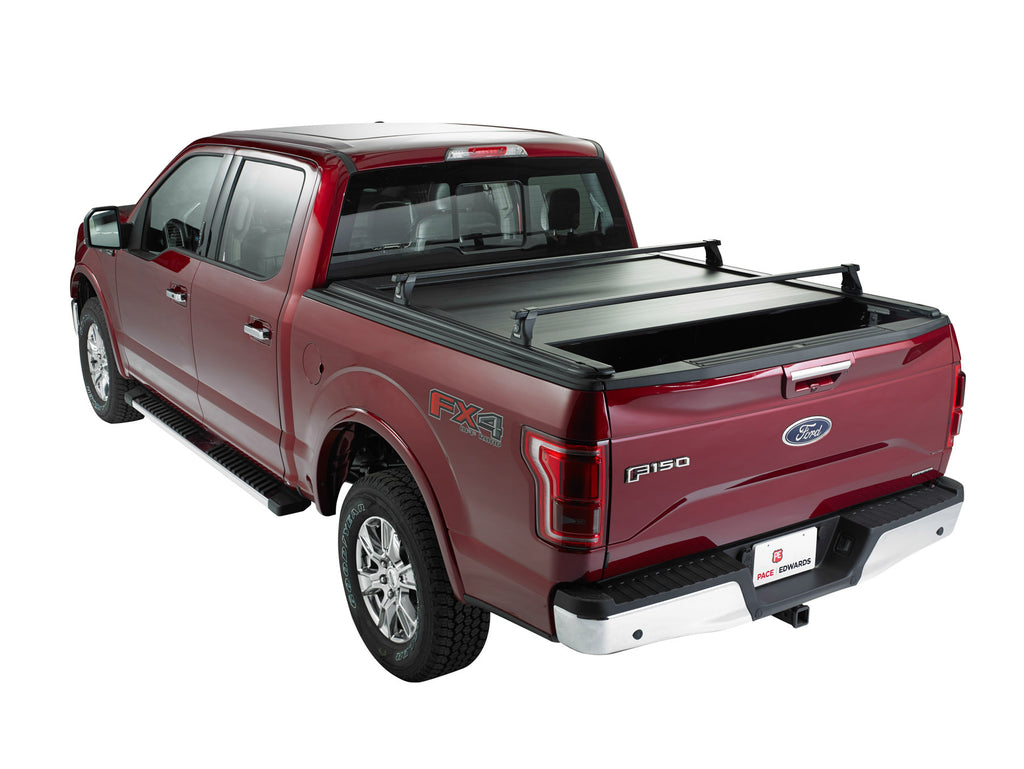 Pace Edwards UltraGroove Metal for 2017-19 FORD F-Series Super Duty SB