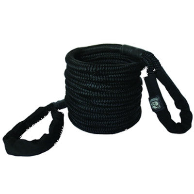 "Bulldog Winch Big Dog Rope, 7/8"" x 30ft 22k BS"