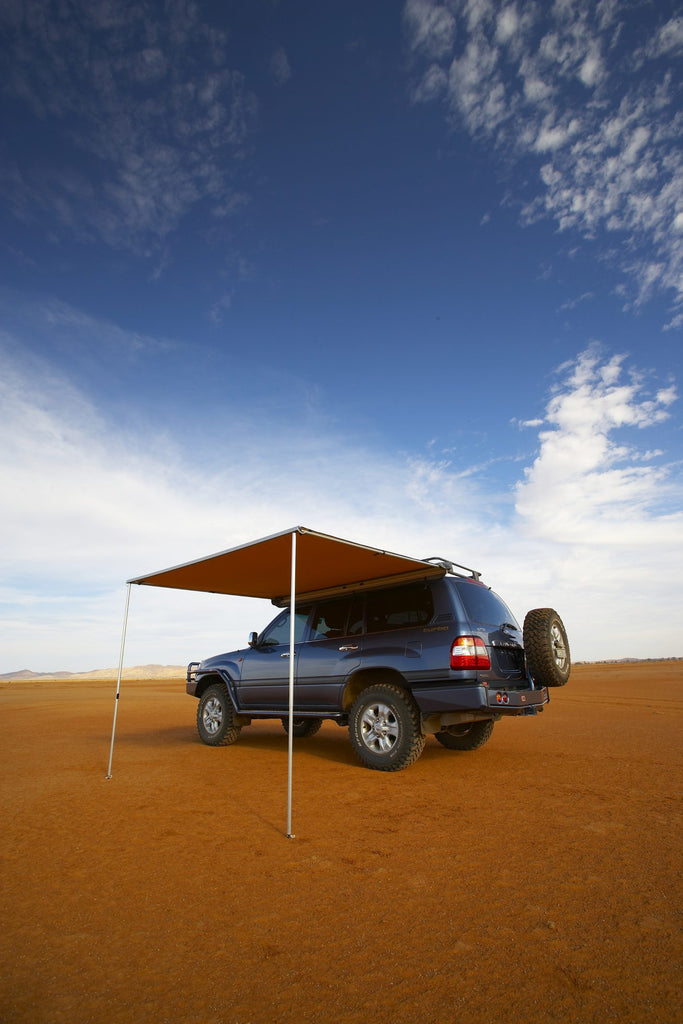 ARB TOURING AWNING WITH LIGHT KIT- 2500MM X 2500MM