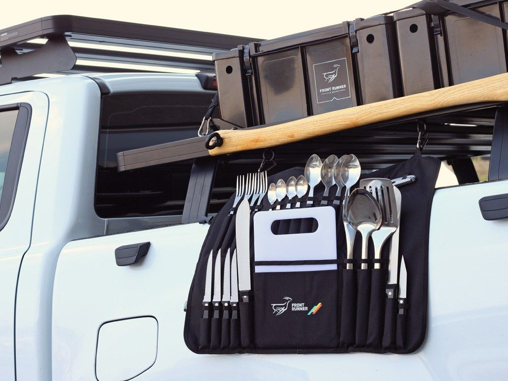 Camp Kitchen Utensil Set - by Front Runner