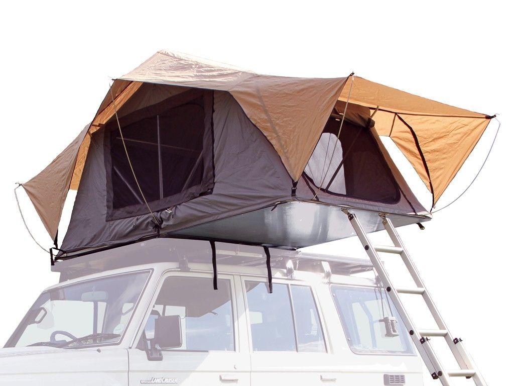 Roof Top Tent - by Front Runner
