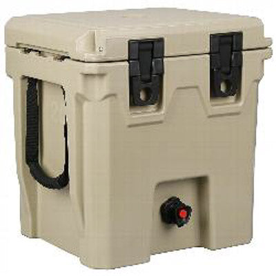 Bulldog Winch 5 Gallon Water Dispenser