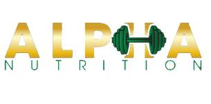 Alpha nutrition products