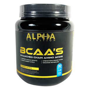 Alpha Nutrition Products Branched Chain Amino Acid