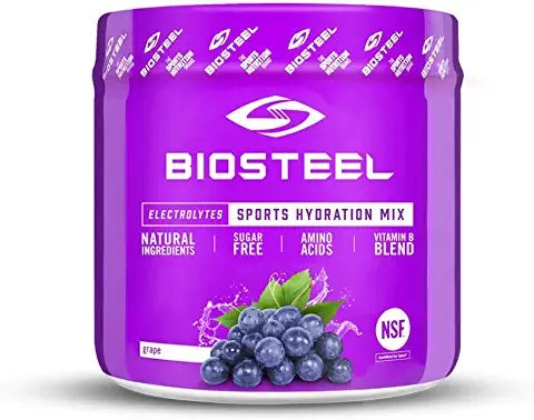 Biosteel sports hydration mix