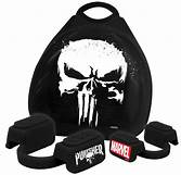 MARVEL x NEW AGE - 5DS Limited Edition Mouthpiece - Punisher