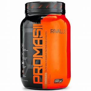 Rivalus Promasil Protein blend