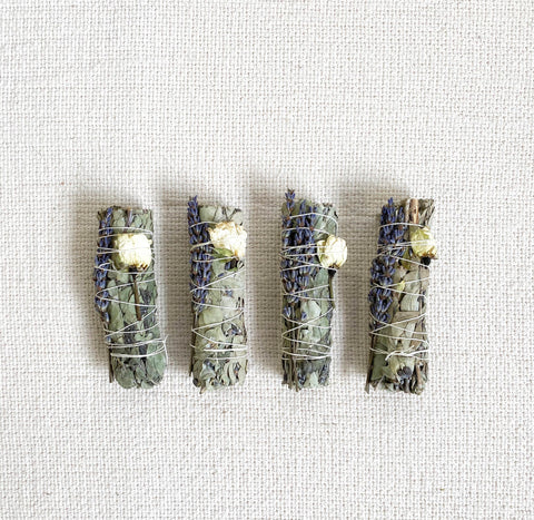 eucalyptus and lavender bundle