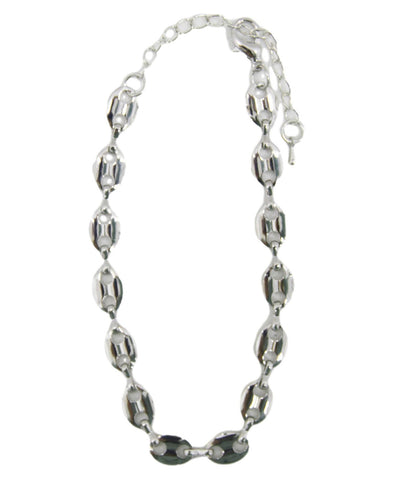 Marina Chain Anklet curvaceous fashion