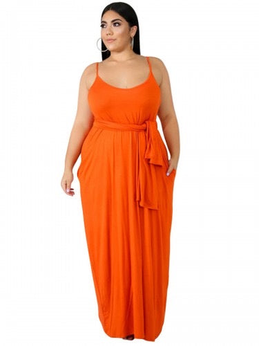 Laylay maxi dress curvaceous fashion curves comfortable dress casual summer dress long