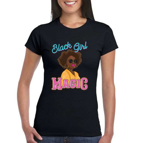 BLK Magic T-shirt