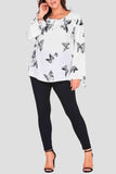 Fly With Me Blouse