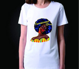 Afro Beauty T-shirt