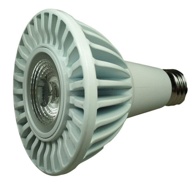 "60W Equivalent - 13W Watt ""Radiance Series"" PAR30 LED - Warm White Light - Dimmable"