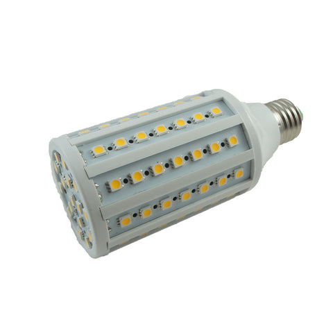 "75W Equivalent - 15W LED ""Echo Series"" Corn Lamp- 50 Pack"
