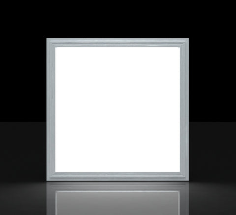 45 Watt LED 2 ft by 2 ft  LED Panel Light  with UL External Driver - Warm White- 25 Pack
