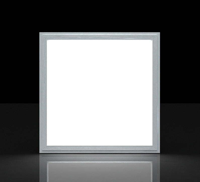 45 Watt LED 2 ft by 2 ft  LED Panel Light  with UL External Driver - Natural White- 25 Pack