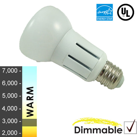 "60W Equivalent 11W ""Horizon"" LED A19 Standard Bulb - Warm White- 50 Pack"
