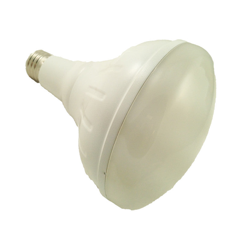"75W Equivalent - 13W Watt ""Horizon Series"" BR40 LED - Warm White Light - Dimmable- 50 Pack"