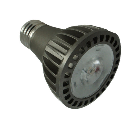 "15W ""Keplar"" PAR30 *Shortneck*  Warm White Light LED Spotlight *Dimmable*"