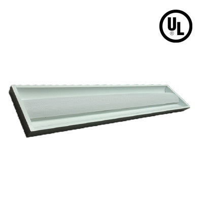 "96W Equivalent - 50 Watt ""NL-KP-TRF"" 1 ft X 4 ft  LED Panel with UL External Driver - Natural White"
