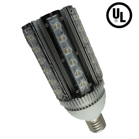 36W WSEV Series Post Top LED Bulb