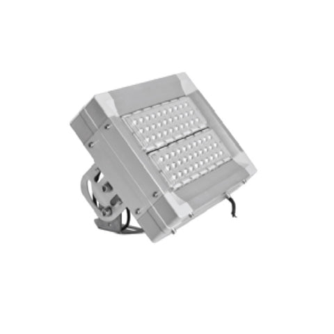 "60 Watt ""NUAO-60W"" LED Canopy Light - Gas Station Light"