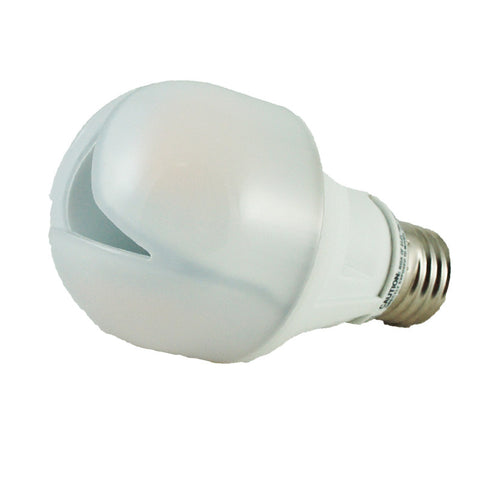 "60W Equivalent - 12 Watt ""Galaxy Series"" A19 Standard LED Light Bulb"