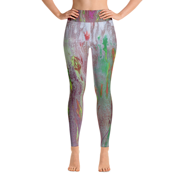 Leggings-Yoga