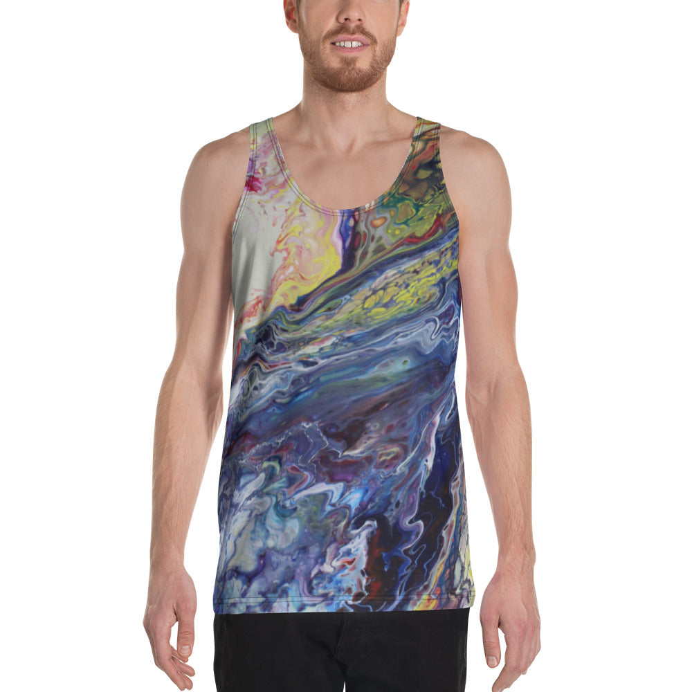Universal Delight Tank Top
