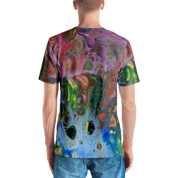 Multi-Colored T-shirt