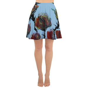 Fantasy Flower Skirt