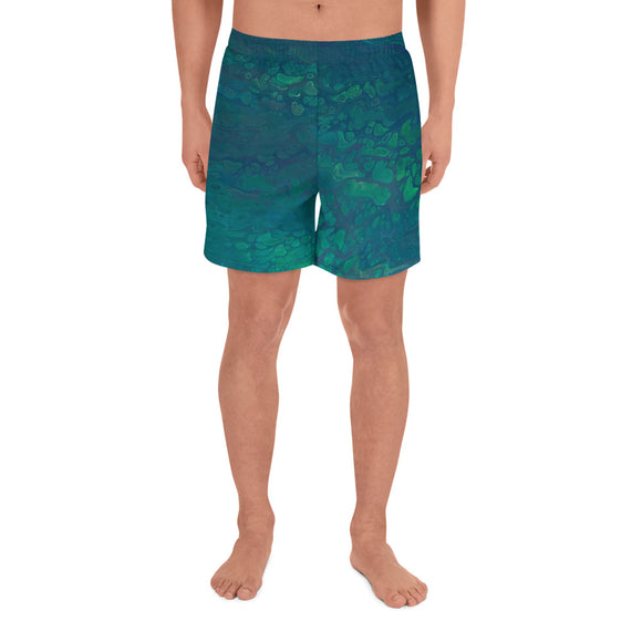 Aquaman Shorts