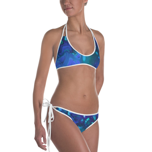 Deep Blues Bikini