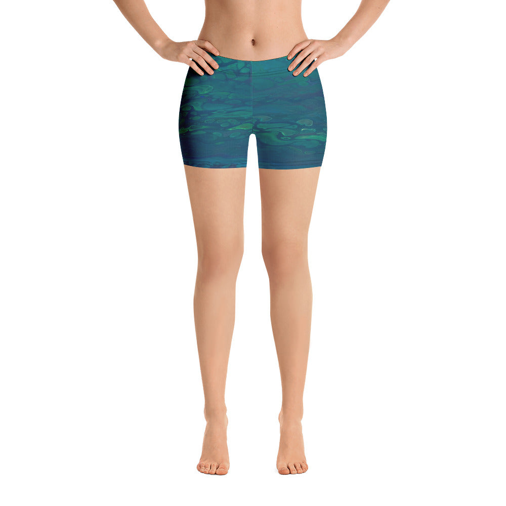 Aquawoman Shorts Regular