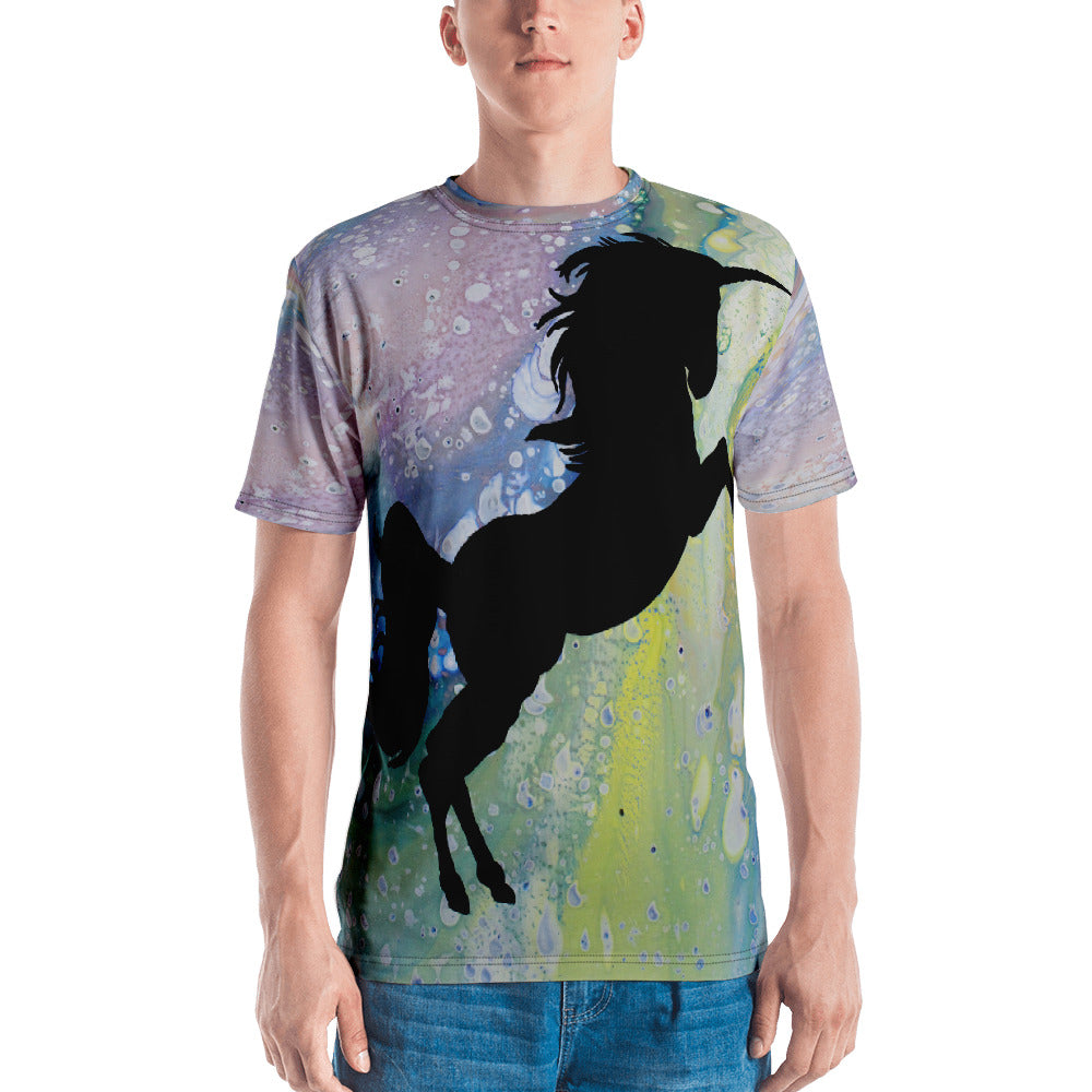 Unicorn Men's T-shirt