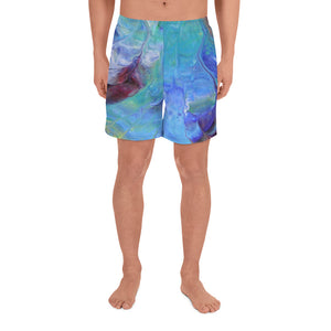 Blue Magic Shorts