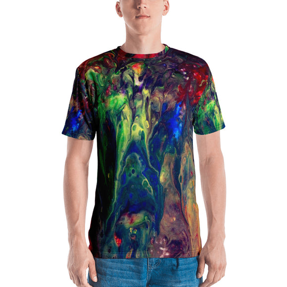 Rainbows Galore T-shirt