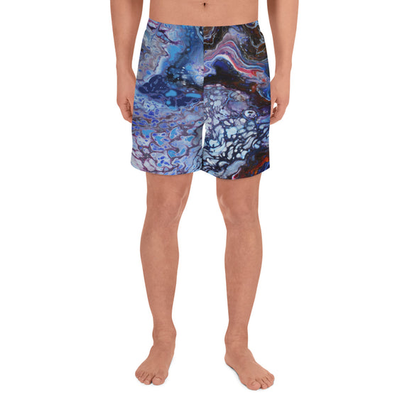 Lava Water Shorts